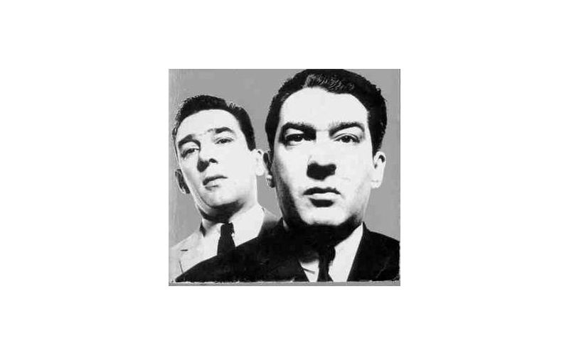 100 Heroes: The Kray Twins