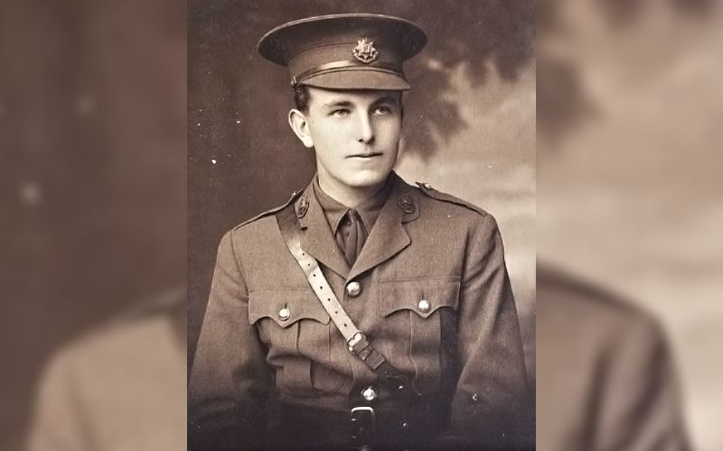 LGBTQ Heroes: J.R. Ackerley - a queer war hero from WWI