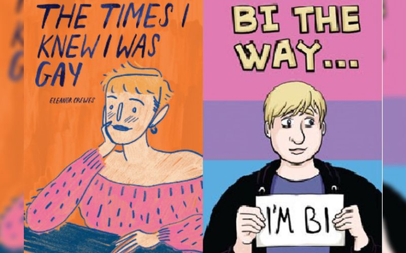 A guide to the queer world of comics