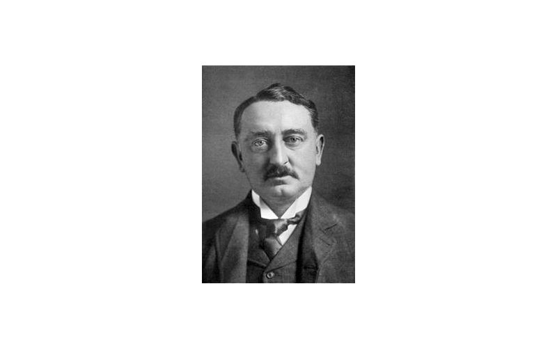 100 Heroes: Cecil Rhodes