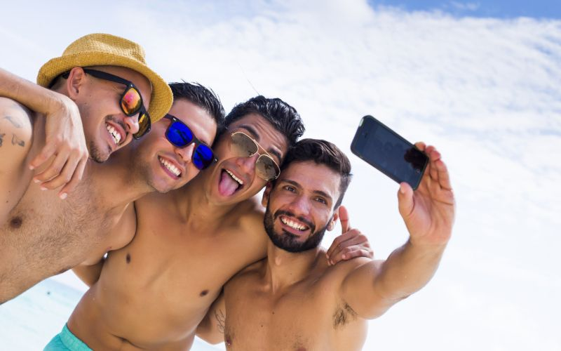 Five places in France for a bachelor party