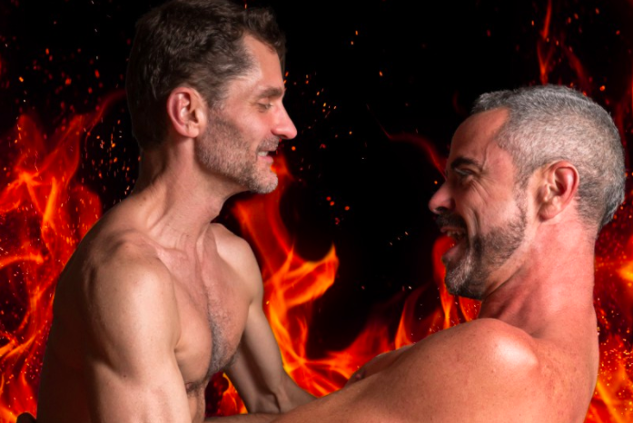 Sex magic tips from a gay tantric priest