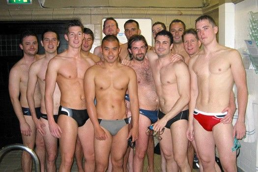 How queer sports clubs have changed the world for gay men like me