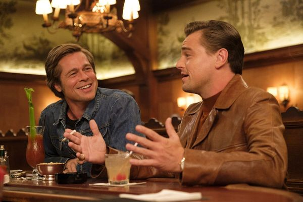 Review: Once Upon A Time ... In Hollywood