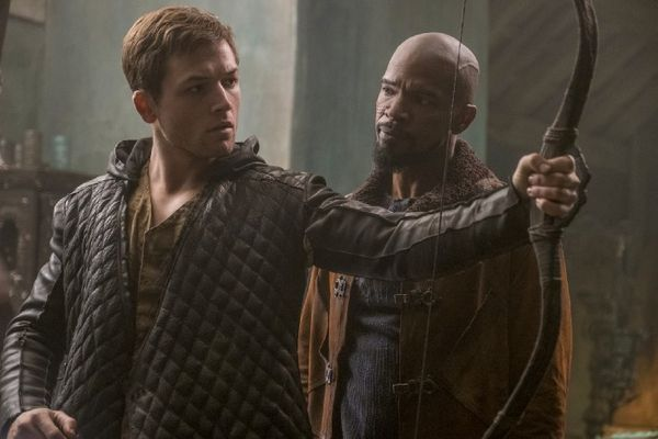 How queer is Robin Hood?