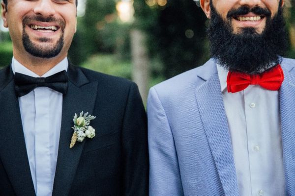 How to organise a perfect gay wedding