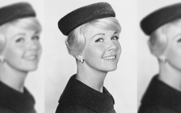 What made Doris Day a queer icon?