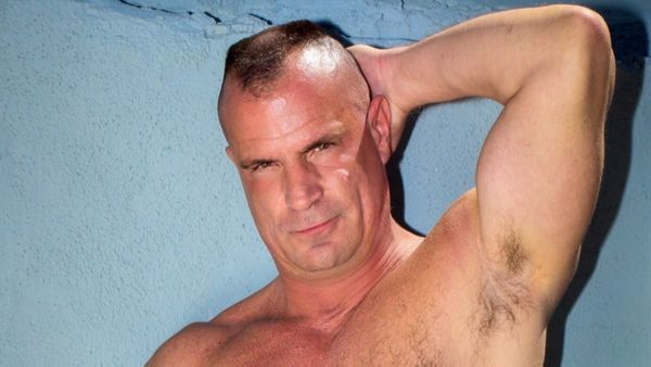 The ultimate gay muscle-daddy?