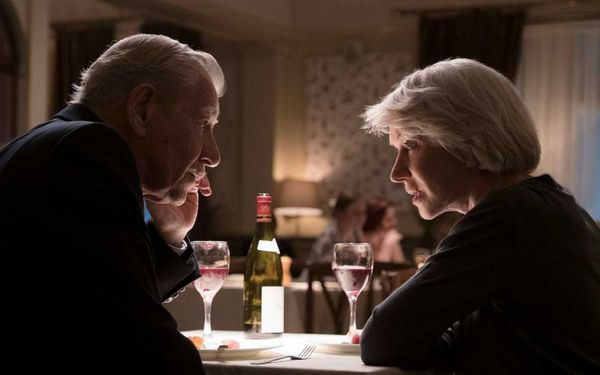 The Good Liar - Ian McKellen, Helen Mirren, and Russell Tovey star in Bill Condon's new film